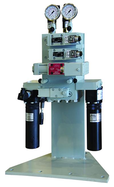 Hydra-Power Systems, Inc  | Manifolds