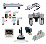 pneumatics-values